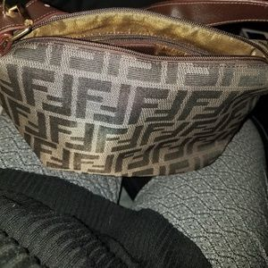 Fendi small bag